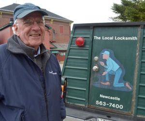 The Local Locksmith Seeks Successor