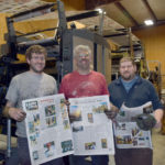Lincoln County News Doubles Number of Color Pages