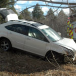 Driver Transported To Hospital after Single-Vehicle Accident in Waldoboro
