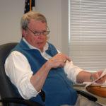 Waldoboro Selectmen Hear About Address Markers