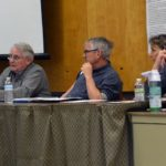 Haggett Garage Tenant Urges Action, Advisory Committee Angered
