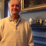 American Revolution Talk at Broad Bay