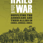 Barters Island Resident Releases 'Rails Of War'