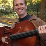 Cellist Kluksdahl Joins DaPonte for Schubert Performances