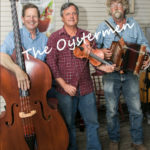 Damariscotta Contra Dance with The Oystermen