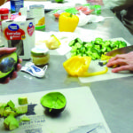 Sheepscot Health Center Offers Free Cooking Course