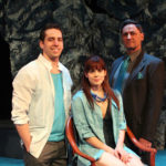 Heartwood's 'Eurydice' Offers Pathos and Lightness