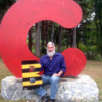 Metal Artist Jay Sawyer to Speak in Waldoboro