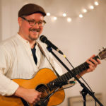 Jud Caswell to Perform at Mobius Family Dinner
