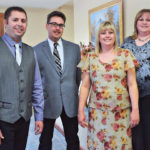 Kindred Hearts Gospel Concert in Waldoboro