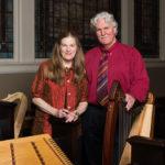 Magical Strings at River Arts