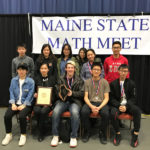 LA Math Team Wows At State Championship