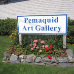 Pemaquid Art Gallery Membership Area Expanded