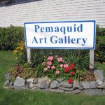 Pemaquid Art Gallery Membership Area Expanded