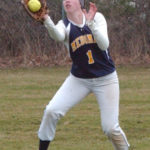 Medomak softball clip Oceanside in extra inning