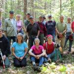 Oxbow Partners With DRA on Trail Program