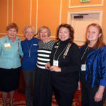 Pemaquid DAR Members Attend State Conference