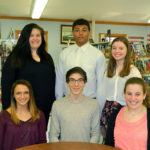 MVHS Names Philbrook Speech Competition Winners