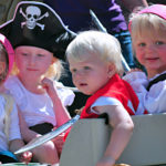 Pirate Rendezvous Announces Primary Beneficiaries