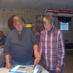 Post 42 Celebrates American Legion's 98th Birthday
