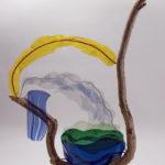 Sinclair's 'Balance & Imbalance' Show Highlights Environmental Themes