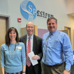 Spectrum Medical Group Supports New Health Center