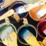 Valerie Greene Studio Offers Painting and Encaustic Workshops