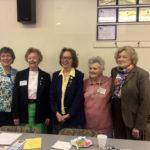 Waldoboro Woman's Club Celebrates 110 Federated Years
