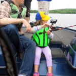Midcoast Conservancy to Host Youth Fishing Event