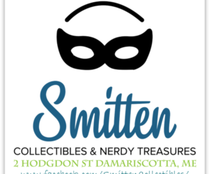 Smitten Collectibles & Nerdy Treasures