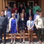 CTL Students Attend Model UN Conference