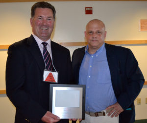 Damariscotta Region Chamber of Commerce Honors Members at Annual Meeting