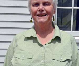 Two Write-In Candidates for Selectman Step Forward in Damariscotta