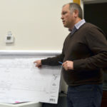 Damariscotta Planning Board Approves First Phase of Y Project
