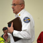 Dresden to Take Wiscasset Ambulance Proposal 'Very Seriously'