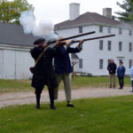 Historic Pownalborough Courthouse Hosts Annual Memorial Day Service