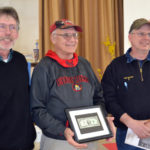 Edgecomb Dedicates Town Report to Former Fire Chief