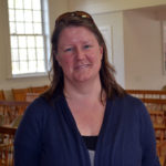 Edgecomb Votes in New School Committee Member, Honors Outgoing Member