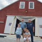 Duck Puddle Campground Transforms 100-Year-Old Barn into Event Venue