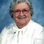 Ruth A. Wooster