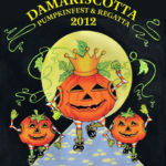 Damariscotta Pumpkinfest T-Shirt Design Contest Announced