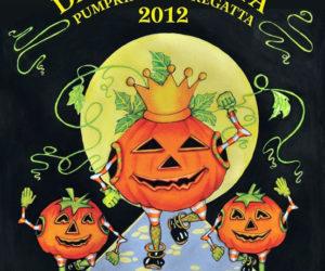 Damariscotta Pumpkinfest T-Shirt Design Contest Announced