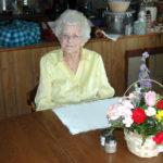 Waldoboro Resident Celebrates 100th Birthday