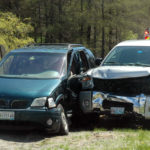 No Injuries in Waldoboro Collision