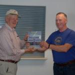 Waldoboro Dedicates Town Report to Former Selectman