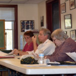 Wiscasset Historic Preservation Commission Mourns Loss of Member