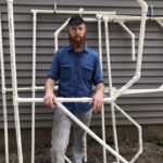 Wiscasset Artist Nick Dalton Brings New Life to Hesper