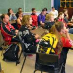 Wiscasset High Schoolers Weigh in on Brain Drain, Future of High School