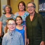 Wiscasset Honors Retiring Principal, Teachers
