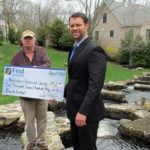 First National Bank to Help Sponsor Alewife Fest